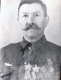 Пряжеников Александр Лазаревич