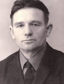 Галкин Василий Васильевич