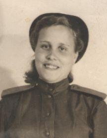 Елизарьева Полина