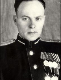 Левчук Алексей Андреевич