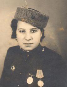 Дралова Евдокия Александровна