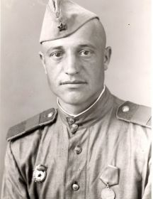 Булдаков Николай Иванович