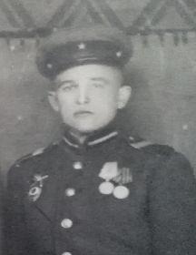 Мединцев Василий Федорович