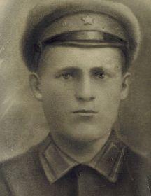 Федорков Фёдр Прокопьевич