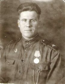 Рогов Николай Андреевич