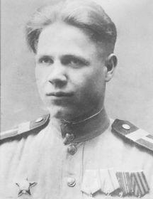 Мещеряков Дмитрий Никитович
