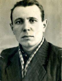 Плащинский Дмитрий Федорович