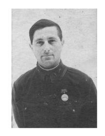 Попко Дмитрий Дмитриевич