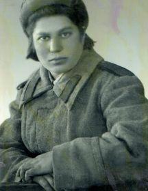 Косян Заназан Агасервнова