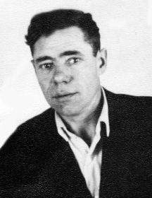Гареев Николай Александрович