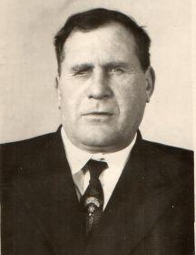 Воробьев Николай Савельевич