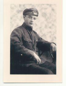 Ярмощук Владимир Леонтьевич