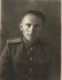 Ронжин Иван Никитич