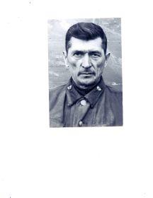 Селютин Василий Григорьевич