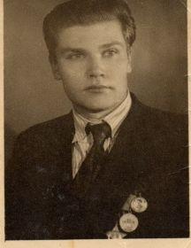 Дракин Александр Николаевич