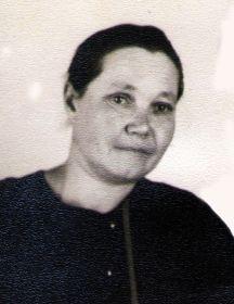 Гареева Анастасия Григорьевна