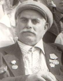 Тозлиян Карапет Бедросович