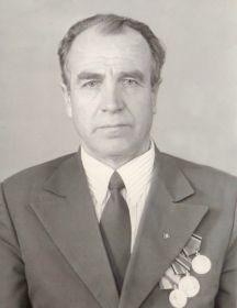 Буренков Владимир Николаевич
