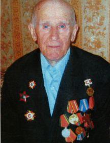 Сергеев Данил Васильевич