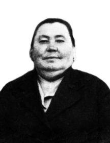 Грещенкова Евдокия Павловна