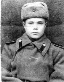 Яфаров Айса Инятуллович