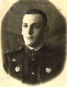 Дьяконов Валентин Андреевич