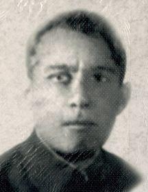 Гуненков Василий Константинович