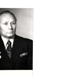Херувимов Александр Константинович