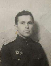 Любаков Василий Прокофьевич