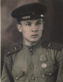 Зорик Григорий Иванович