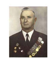 Попко Виктор Дмитриевич