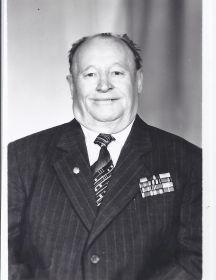 Лузин Петр Иванович