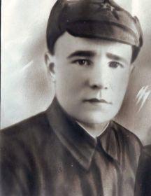 Ласточкин Иван Николаевич
