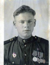 Добродеев Иван Петрович