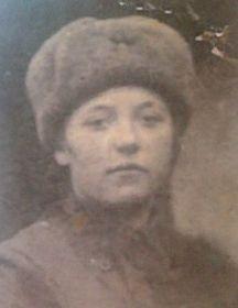 Агеева Екатерина Васильевна