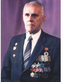 Мартынов Владимир Феофонович