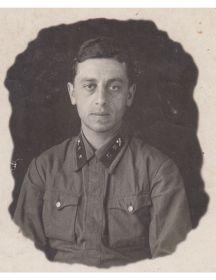 Лакс Юрий Павлович