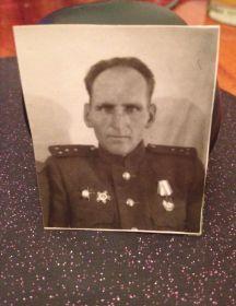 Соловьев Иван Ильич