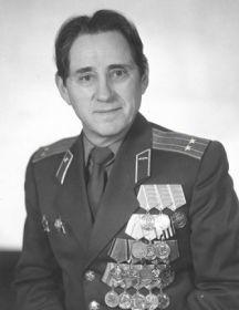 Павлов Емельян Павлович