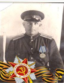 Амосов Иван Фёдорович