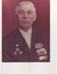 Литомин Иван Яковлевич