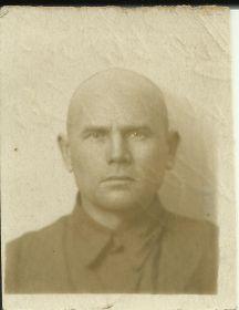 Черечукин Александр Яковлевич