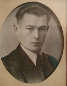 Бухаров Евгений Яковлевич