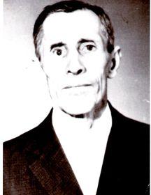 Мясников Петр Степанович