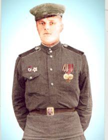 Иванищев Николай Васильевич