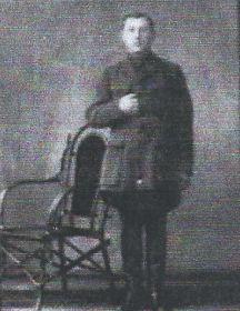 Бобрецов Дмитрий Ильич