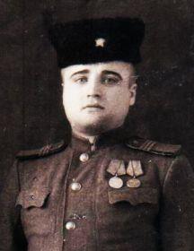 Зажигаев Василий Алексеевич