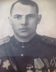 Камышев Яков Николаевич