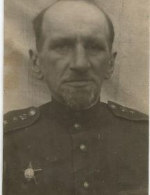Данилов Николай Фёдорович
