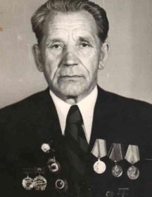 Крылосов Яков Дмитриевич